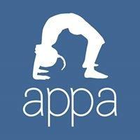 Appa - Akademia Prawidłowej Przyjemnej Aktywności