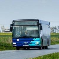 Linia 408 - STbus Bydgoszcz