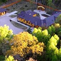 Pensjonat leśny w Kołaczu