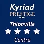 Hôtel Kyriad Prestige Thionville Centre