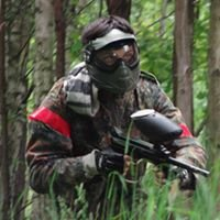 Fire Zone Paintball Brody