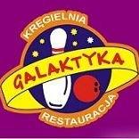 Galaktyka Kręgielnia i Restauracja