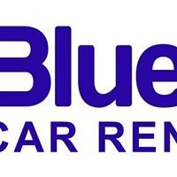Blue Eye Car Rental, by 'Maaike Versteeg'