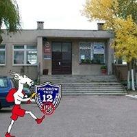 Szkoła Podstawowa nr 12 w Piotrkowie Trybunalskim