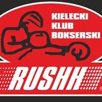 KKB RUSHH Kielce - Kielecki Klub Bokserski