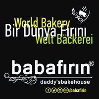 Baba Fırın - Cafe & Daddy's Bakehouse