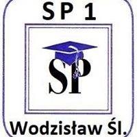 Szkoła Podstawowa nr 1 im. Marii Skłodowskiej-Curie w Wodzisławiu Śląskim