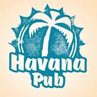 Havana Pub Pizzeria