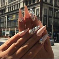 Spn Nails by Carolina