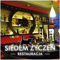 Restauracja Siedem Życzeń