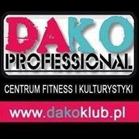Centrum Kulturystyki i Fitnessu DAKO Professional