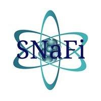 Stowarzyszenie Nauczycieli Fizyki SNaFi