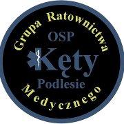 Grupa Ratownictwa Medycznego OSP Kęty Podlesie