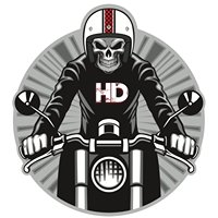 Heavy Duty Motorcycle Service