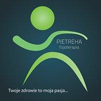 Pietreha - fizjoterapia i terapia manualna