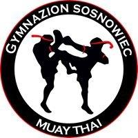Gymnazion Sosnowiec MuayThai
