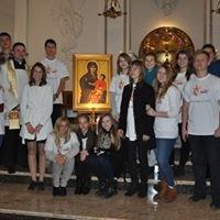 Światowe Dni Młodzieży - Parafia pw. Chrystusa Króla w Lublinie