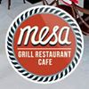 MESA Grill Restaurant Cafe