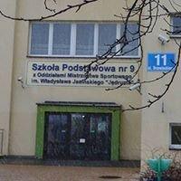 Szkoła Podstawowa Nr 9 z Oddziałami Mistrzostwa Sportowego w Mielcu