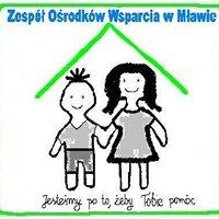 Zespół Ośrodków Wsparcia w Mławie
