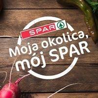 SPAR Tuchów