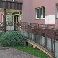 Dom Pomocy Społecznej nr1 w Krośnie
