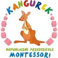 """Niepubliczne Przedszkole Montessori """"Kangurek"""" Złotoryja"""