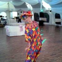 Minnie - wesele dla najmłodszych, opieka dla dzieci na weselach