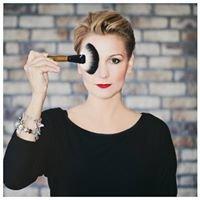 Fan of Make-up Maria Fliegner