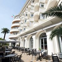 Hôtel Le Grand Pavois Antibes Juan-les-Pins