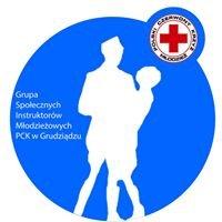 Grupa Społecznych Instruktorów Młodzieżowych w Grudziądzu