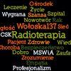Radioterapia przy Wołoskiej