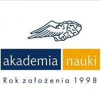 Akademia Nauki-Danuta Dziuba