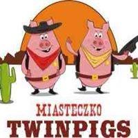 Miasteczko Twinpigs Żory