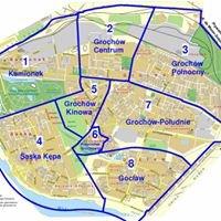 Rada Osiedla Grochów Centrum