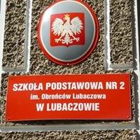 Szkoła Podstawowa Nr 2 w Lubaczowie