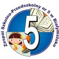 Zespół Szkolno-Przedszkolny nr 5 w Białymstoku