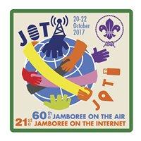 60th World Jamboree On The Air; 21th World Jamboree On The Internet:  2017