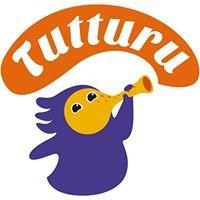 Tutturu - pracownia edukacji muzycznej i językowej dla najmłodszych dzieci