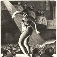 Warsaw Burlesque School
