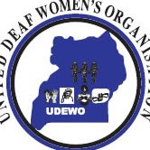 United Deaf Women's Organisation