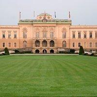 Casino Salzburg Schloss Klessheim