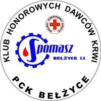 Klub HDK PCK przy Spomasz Bełżyce