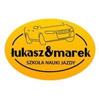 """Szkoła Nauki Jazdy """"Łukasz i Marek"""""""