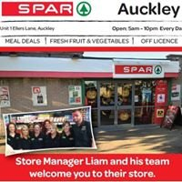 SPAR Auckley
