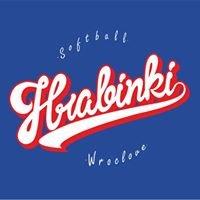 Hrabinki Softball Wroclaw