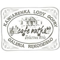 Cafe Nutka Żelazowa Wola