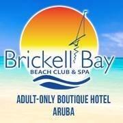 BrickellBay Beach Aruba