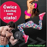 FoxiGym Fitness Club