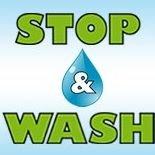 STOP & WASH Autoreinigung